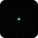 M92 Star Cluster,                                Jim Swiger