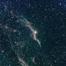 NGC6960 HaLRGB,                                Billy Harris