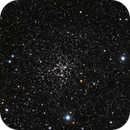 NGC 6819 small open cluster,                                Riedl Rudolf
