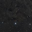 LDN 673 Dark Clouds,                                Roberto Coleschi