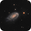 NGC 4654,                                Mark