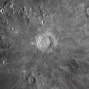 Copernicus crater in High resolution,                                Andre van der Hoeven