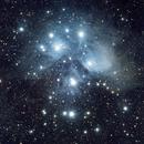 Pleiades,                                Hugues Obolonsky