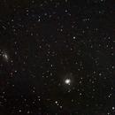 M77, NGC 1055, And NGC 1072,                                cxg2827
