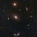 M 86 in Virgo,                                nhw512
