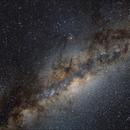 Milky Way,                                Ricky Goodyear