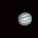 Jupiter,                                Jim Matzger