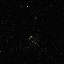 NGC 457, The E.T. Cluster,                                Rod Mollise