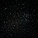 M46 - NGC 2438,                                bbonic