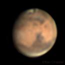 Mars - 2014/06/07,                                Chappel Astro
