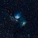 LHaRGB M78,                                Henry Westrich