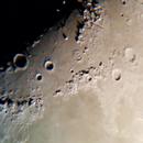 HVO Luna (Close-up),                                SoDakAstronomyNut