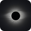 2019 Eclipse from Mamalluca Observatory Vicuna Chile,                                Kevin Morefield