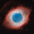 NGC 7293,                                Gary Imm
