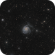 M101 - test data,                                Simon