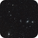Markarian's Chain,                                keving