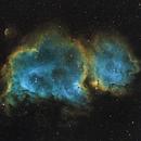 Soul Nebula in SHO,                                Lancelot365