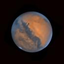 Mare Cimmerium,                                KuriousGeorge