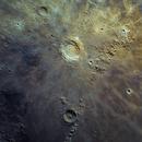Glorious Copernicus,                                Tareq Abdulla