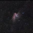 NGC7380 WIZARD NEBULA HORGB,                                minoSpace