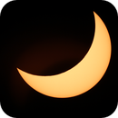 Eclipse from SE Texas,                                Banjo_Charlie