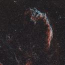 Eastern Veil Nebula,                                Michael Völker