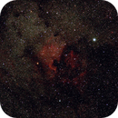 Cygnus medium wide-angle,                                Harrington Beach Imagers Group