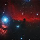 B33 Horsehead Nebula,                                Greg Polanski