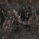 NGC7497 and IFN,                                David Dvali