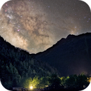 MilkyWay and Artigues (65),                                Maxime Tessier