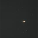 The star Antares ,                                sergio1pj