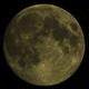Lunar Mosaic,                                hydrofluoric