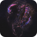 The Veil in Narrowband,                                Anis Abdul