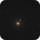 Mirach's Ghost, HTTP... err, NGC 404,                                Francesco Meschia