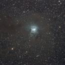 Iris Nebula,                                AdrienL