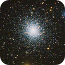M13  The 'Great globular cluster in Hercules',                                hbastro