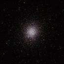 NGC 5139 - Omega Centauri,                                Rodney Watters
