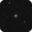 Galaxie M89,                                dagar