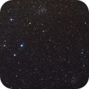 A Trifecta of Open Clusters in Perseus,                                Bob J