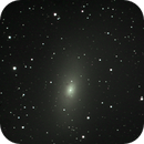 Messier 110,                                Corey Rueckheim