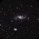NGC3718,                                LI FANG