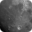 Copernicus, Mare Imbrium, Sinus Iridum,                                Jesús Piñeiro V.
