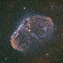 NGC6888 in Narrowband,                                Jim Morse
