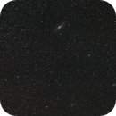 m31 Wide-field (Cropped),                                Jamie Smith