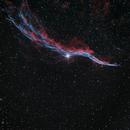 NGC 6960,                                Hans Verheijen