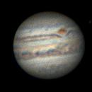Jupiter,                                Clayton Bownds