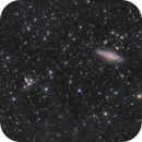 Stephan's Quintet and the Deer Lick group,                                Martin Dufour