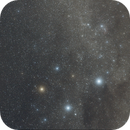 Southern Cross and friends,                                Brian Boyle
