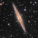 NGC891,                                CoFF