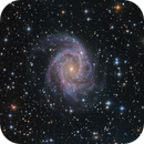NGC 2997,                                SCObservatory